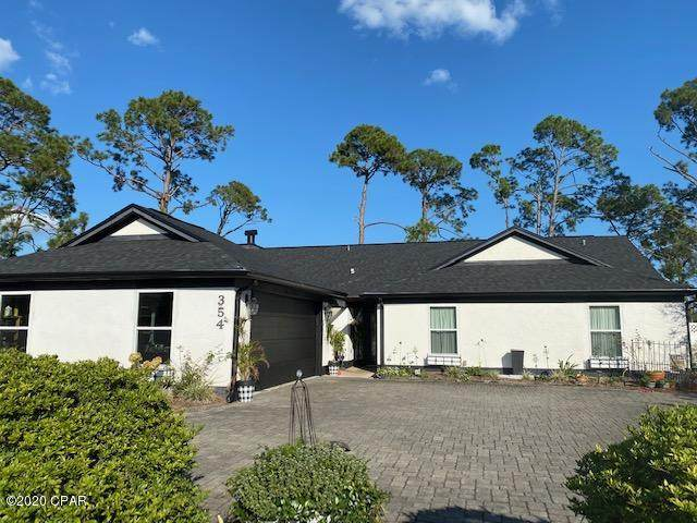 354 Wahoo Road, Panama City Beach, FL 32408 (MLS #702840) :: Vacasa Real Estate