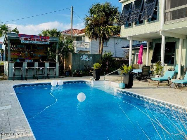 8668 Hwy 98, Port St. Joe, FL 32456 (MLS #703321) :: Counts Real Estate Group