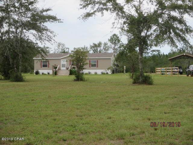 3355 NW Cr 274, Altha, FL 32421 (MLS #703387) :: Counts Real Estate Group, Inc.