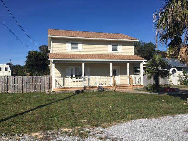 118 Cobb Road, Panama City Beach, FL 32413 (MLS #704549) :: Anchor Realty Florida