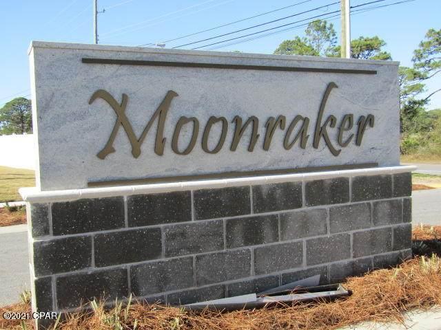 115 Moonraker Circle, Panama City Beach, FL 32407 (MLS #704761) :: Scenic Sotheby's International Realty