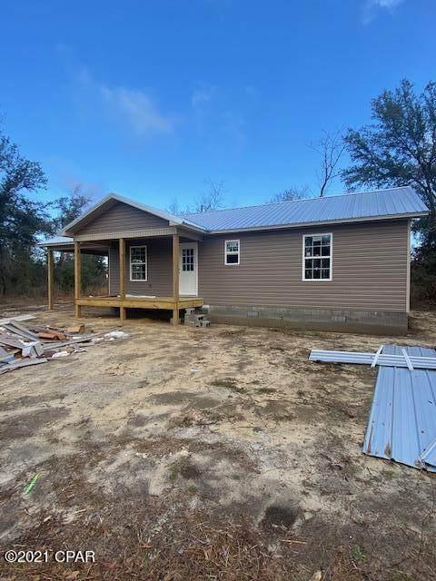 6615 Grande Oak Loop Lot 58, Grand Ridge, FL 32442 (MLS #704934) :: Counts Real Estate Group, Inc.
