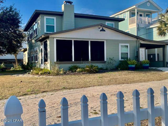 117 Rose Lane, Panama City Beach, FL 32413 (MLS #706395) :: Counts Real Estate Group, Inc.