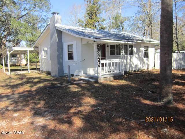 1420 Jackson Avenue, Chipley, FL 32428 (MLS #706645) :: Team Jadofsky of Keller Williams Realty Emerald Coast