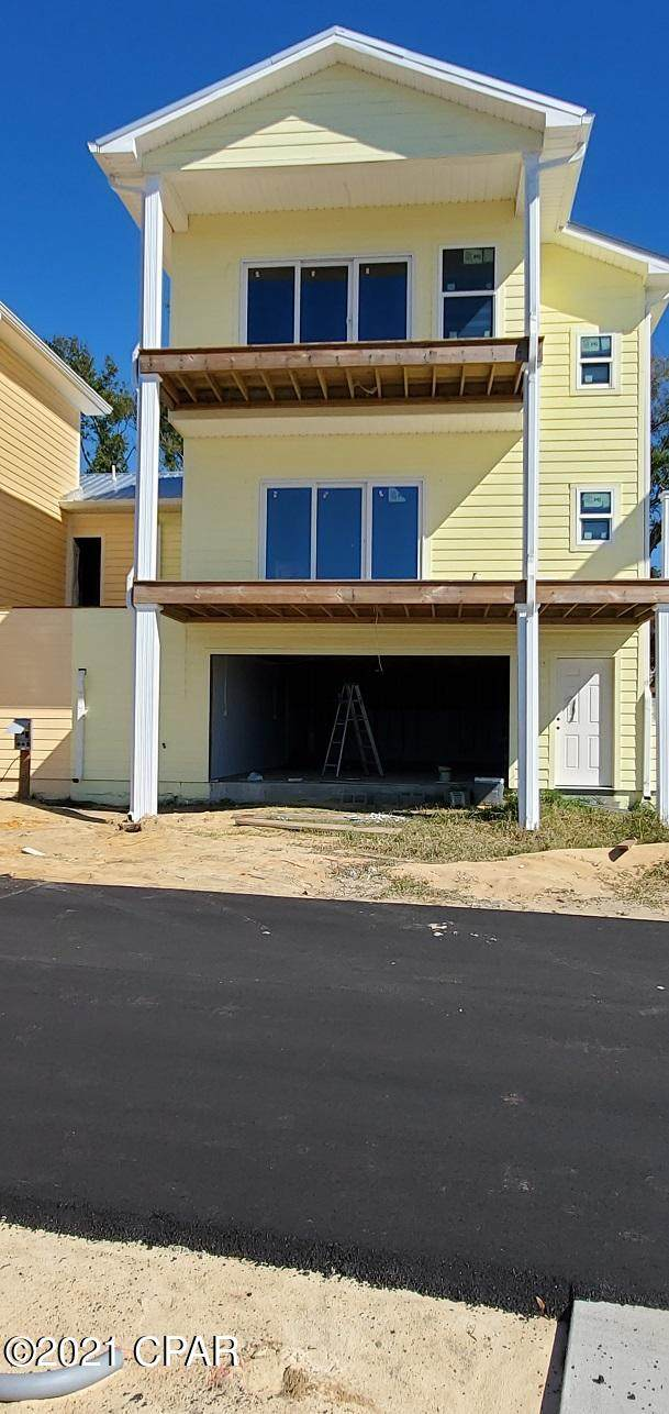 319 Abbie Road, Panama City, FL 32401 (MLS #708092) :: Scenic Sotheby's International Realty