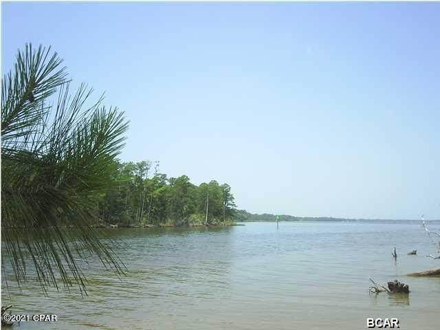 000 Sunset Point Road, Vernon, FL 32462 (MLS #708440) :: Scenic Sotheby's International Realty