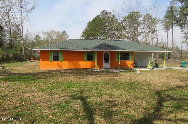 518 2ND Street, Chipley, FL 32428 (MLS #709124) :: Keller Williams Realty Emerald Coast