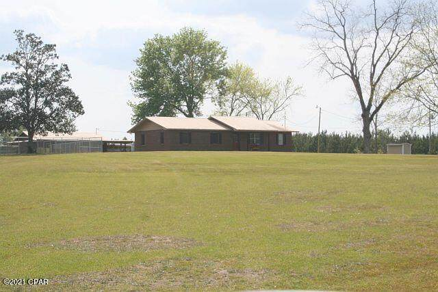 3252 Triple Lane, Bonifay, FL 32425 (MLS #710131) :: Scenic Sotheby's International Realty