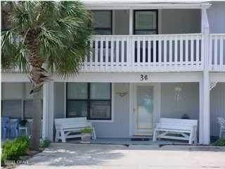 36 Chateau Road, Panama City Beach, FL 32413 (MLS #711261) :: Corcoran Reverie