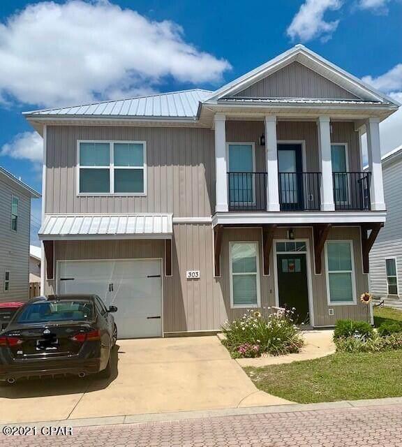 303 Brooke Court, Panama City, FL 32404 (MLS #711811) :: Anchor Realty Florida