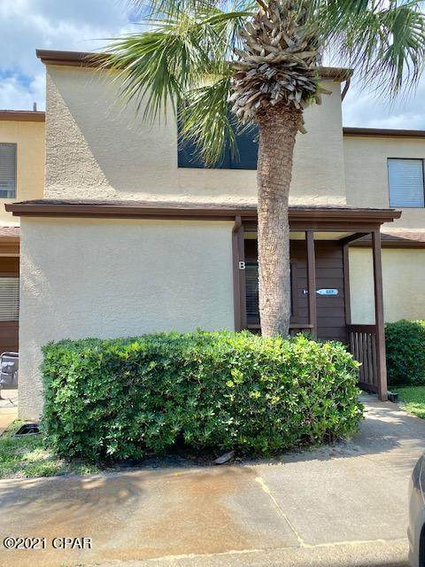 17751 Panama City Beach Parkway 15B, Panama City Beach, FL 32413 (MLS #711997) :: Anchor Realty Florida