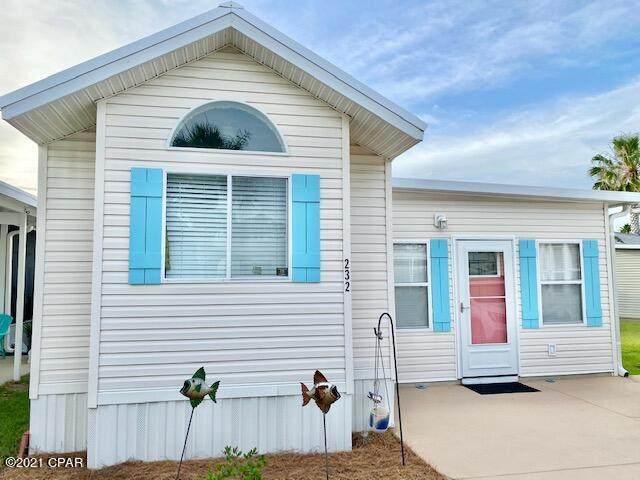 1219 Thomas Drive #232, Panama City Beach, FL 32408 (MLS #712489) :: Berkshire Hathaway HomeServices Beach Properties of Florida