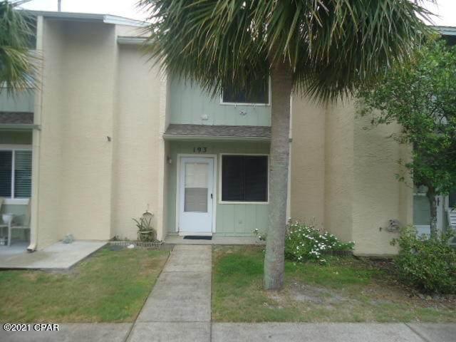 193 Robin Lane, Panama City Beach, FL 32407 (MLS #712978) :: Anchor Realty Florida