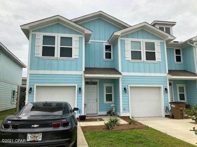 7466 Shadow Lake Drive, Panama City Beach, FL 32407 (MLS #713048) :: Vacasa Real Estate