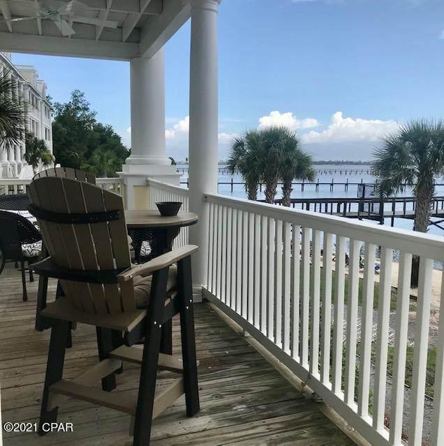 4119 Cobalt Circle Po91, Panama City Beach, FL 32408 (MLS #713145) :: Counts Real Estate on 30A