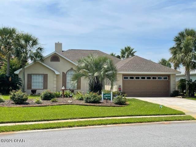 100 Windward Court, Panama City Beach, FL 32413 (MLS #713211) :: Counts Real Estate Group