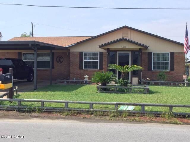 5010 E 13th Court, Panama City, FL 32404 (MLS #714861) :: Berkshire Hathaway HomeServices Beach Properties of Florida