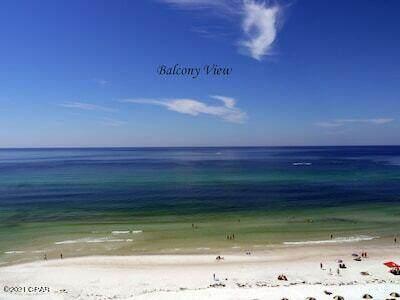 9850 S Thomas Drive 1106E, Panama City Beach, FL 32408 (MLS #715232) :: Counts Real Estate Group