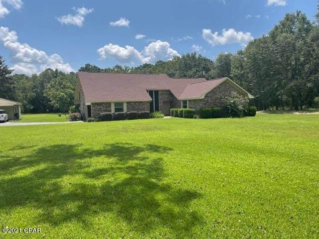 1241 Sanders Avenue, Graceville, FL 32440 (MLS #715315) :: Scenic Sotheby's International Realty