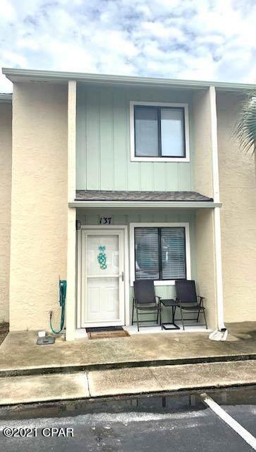 137 Gulf Highlands Boulevard, Panama City Beach, FL 32407 (MLS #715643) :: Beachside Luxury Realty