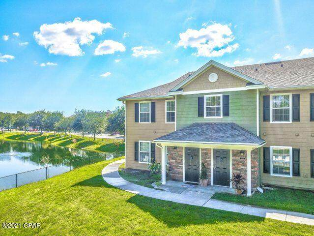 1108 Lighthouse Road, Panama City Beach, FL 32407 (MLS #717781) :: Counts Real Estate Group
