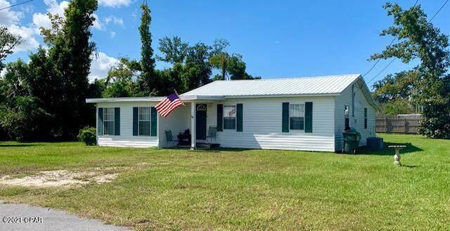 1410 Kentucky Avenue, Lynn Haven, FL 32444 (MLS #717840) :: Counts Real Estate Group