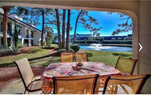 520 N Richard Jackson Boulevard #2901, Panama City Beach, FL 32407 (MLS #718124) :: Anchor Realty Florida