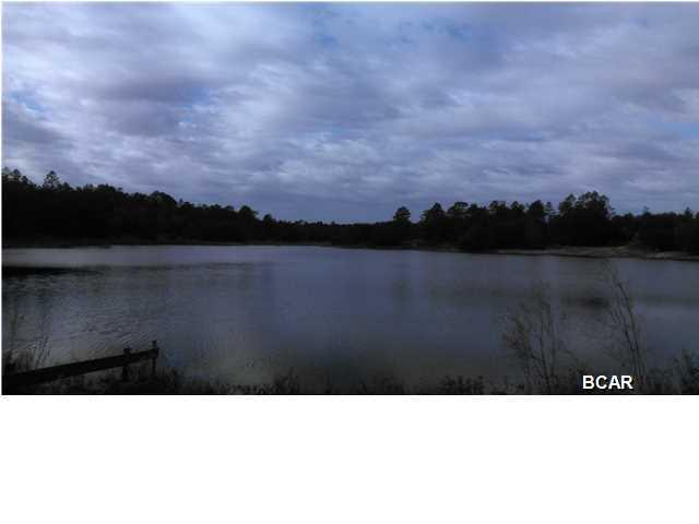 023 Grassy Pond Road, Chipley, FL 32428 (MLS #396154) :: Coast Properties