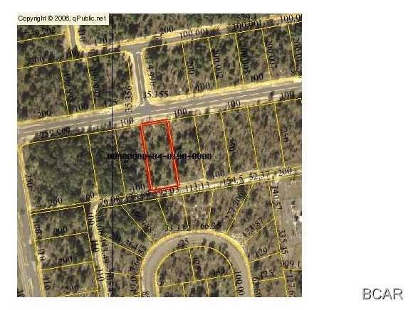 8 Gap Boulevard, Chipley, FL 32428 (MLS #505083) :: Vacasa Real Estate