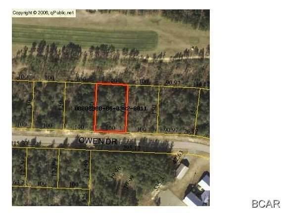 TBD Tbd Owen Drive, Chipley, FL 32428 (MLS #505087) :: Counts Real Estate on 30A