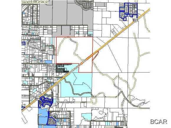 00000 Highway 231, Panama City, FL 32405 (MLS #604084) :: ResortQuest Real Estate