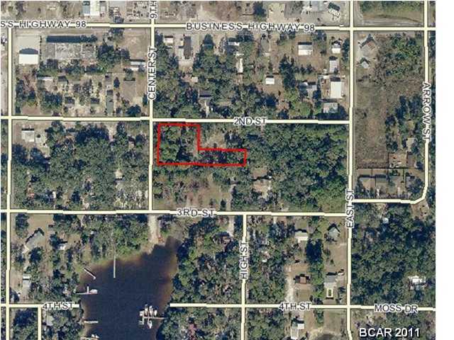 4918 2ND Street, Parker, FL 32404 (MLS #604722) :: ResortQuest Real Estate