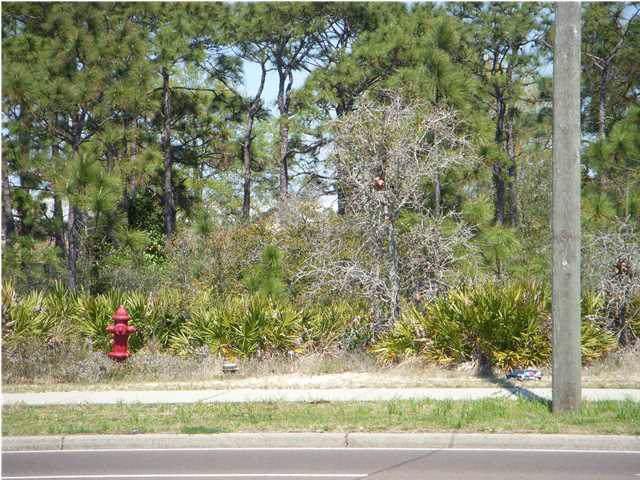 Hutchison Boulevard, Panama City Beach, FL 32407 (MLS #607609) :: Counts Real Estate on 30A