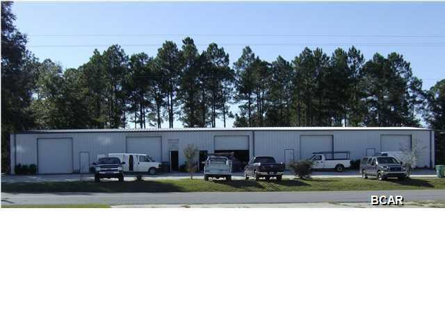 942 Industrial Drive, Chipley, FL 32428 (MLS #614222) :: ResortQuest Real Estate