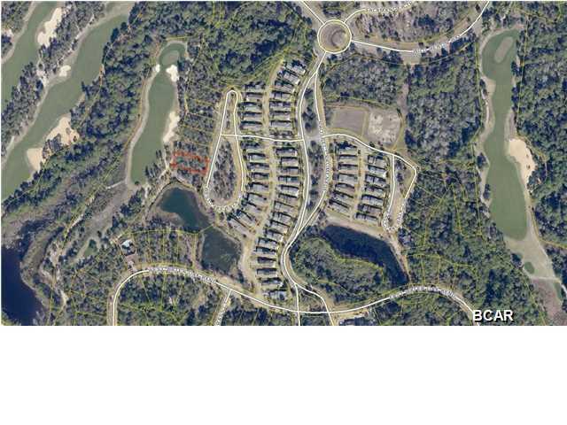 1240 Lakewalk Circle, Panama City Beach, FL 32413 (MLS #623007) :: ResortQuest Real Estate