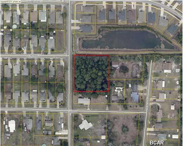 000000 Everitt Avenue, Panama City, FL 32405 (MLS #623827) :: Coast Properties