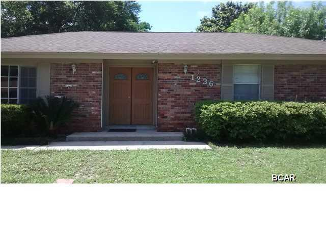 1236 Amherst Drive, Panama City, FL 32405 (MLS #631467) :: Counts Real Estate Group