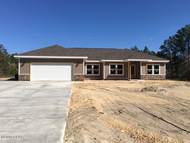1642 White Western Lake Lane, Southport, FL 32409 (MLS #662080) :: ResortQuest Real Estate