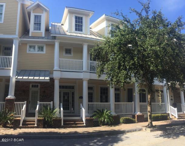 4134 Cobalt Circle Ro14, Panama City Beach, FL 32408 (MLS #662641) :: Coast Properties