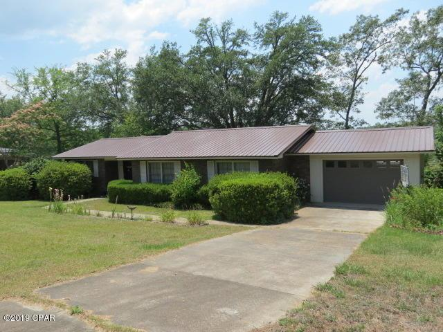 2737 Marian Drive, Bonifay, FL 32425 (MLS #667755) :: ResortQuest Real Estate