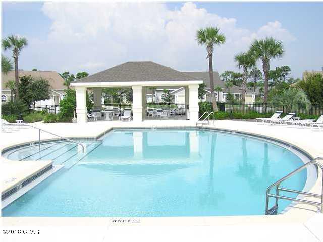 6 Park Place, Panama City Beach, FL 32413 (MLS #668805) :: Scenic Sotheby's International Realty