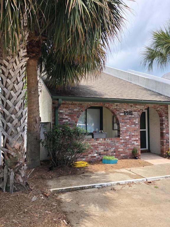 6510 N Lagoon Drive, Panama City Beach, FL 32408 (MLS #673714) :: Keller Williams Realty Emerald Coast