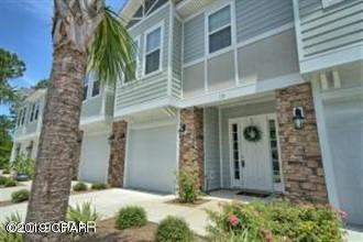 110 Grand Falls Lane, Panama City Beach, FL 32407 (MLS #683503) :: ResortQuest Real Estate