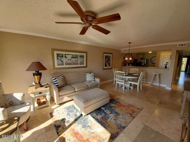 520 N Richard Jackson Boulevard #3210, Panama City Beach, FL 32407 (MLS #688532) :: Counts Real Estate Group, Inc.