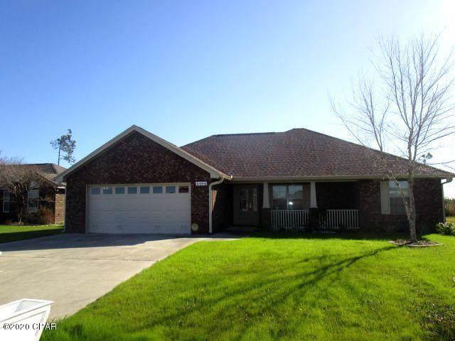4404 Bylsma Circle, Panama City, FL 32404 (MLS #688661) :: Counts Real Estate Group, Inc.