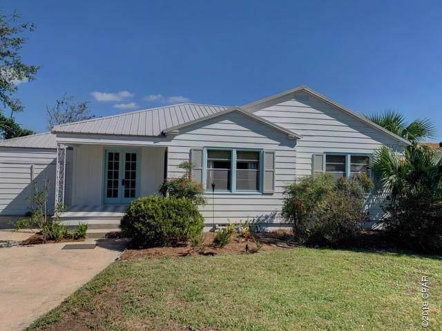 204 N Cove Boulevard, Panama City, FL 32401 (MLS #689072) :: Counts Real Estate Group, Inc.
