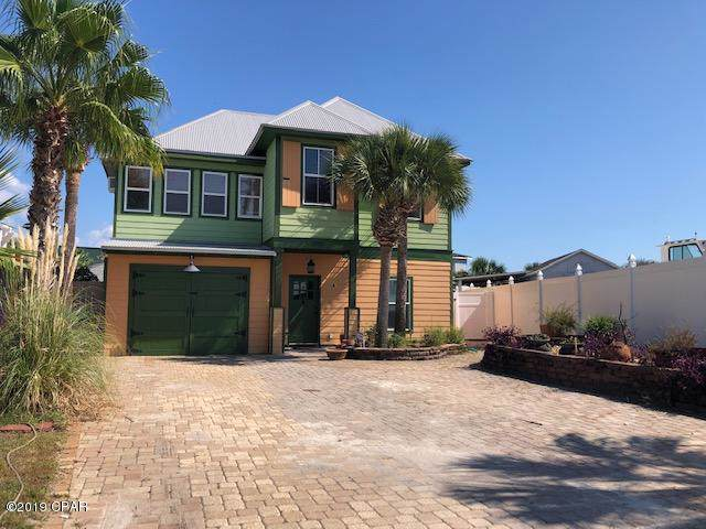 3926 Benbow Street, Panama City Beach, FL 32408 (MLS #689129) :: Counts Real Estate Group, Inc.