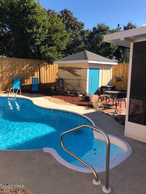 603 Wisteria Street, Panama City Beach, FL 32407 (MLS #692539) :: Team Jadofsky of Keller Williams Success Realty