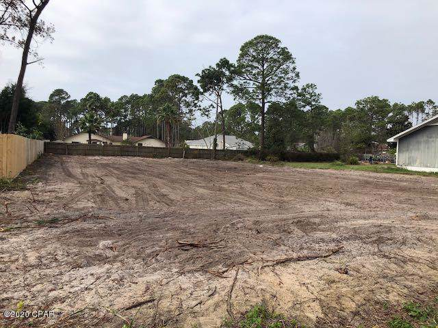 Lot #22 Laurie Avenue, Panama City Beach, FL 32408 (MLS #692732) :: Counts Real Estate Group