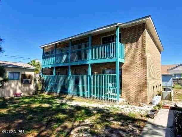 617 Gardenia Street, Panama City Beach, FL 32407 (MLS #696619) :: EXIT Sands Realty